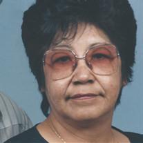 Elena Lopez-Vasquez