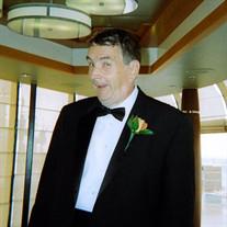 Mr.  Andrew Cavana