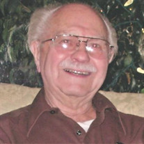 "Gerald O. ""Jerry"" Bahnmiller"