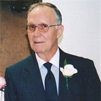 Joel Wayne Sutphin Sr.