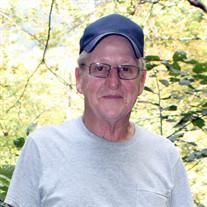 Roy Kent Moorefield
