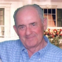 Charles Vernon Danielson