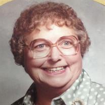 Hazel Belle Maple
