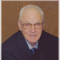 Floyd Wendel