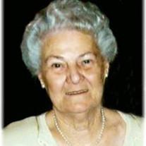 Betty Woodke