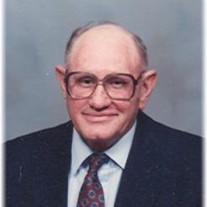 Leon David Honeck