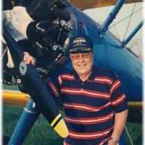 Floyd Gustafson