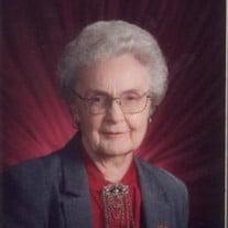 Helen Knowles