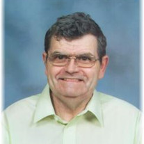 Alan Wayne Herpst