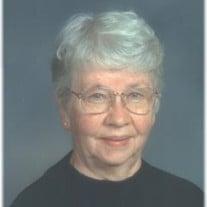 Lois J. Stiles