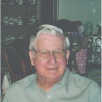 Marvin C. Johnson