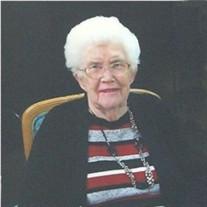 Helen Boettcher