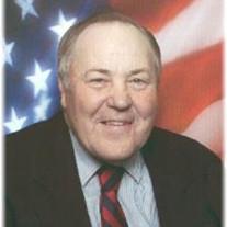 Willard Christensen