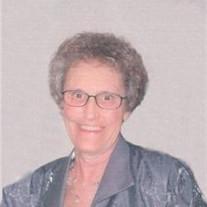 Frances L. Taphorn