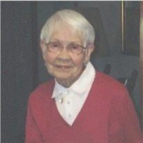 Maxine Zubradt