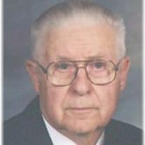 Edwin J. Hibbs