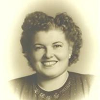 Ruby E. Porter