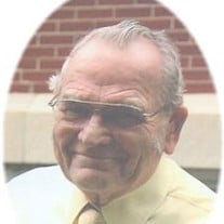 Albert Herpst Jr.