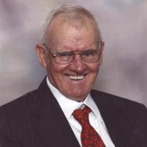 Warren Daiker