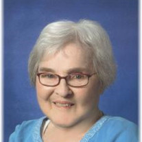 Dr. Ila Ruth Mahr