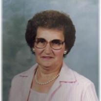 Marcella Kathryn Dick