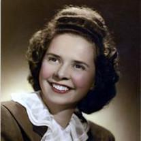 Betty Hedberg