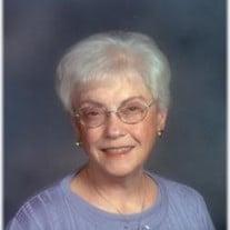 Marjorie May Brandenburg