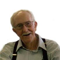 Donald J. Main
