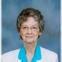 Dorothy Kirkpatrick
