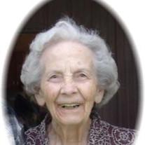 Margaret R. Hansen