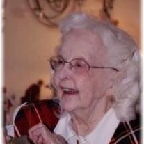 Margaret B. Reilly