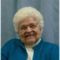 Evelyn M. Boese