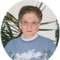 Ethel J. Crowley