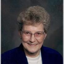 Edna Sylvia Petzoldt