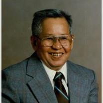 Sam Thongvanh