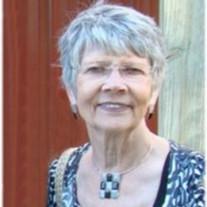 Kay M. Nattress