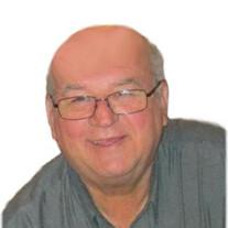 Norman Ernst Hogrefe