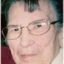 Margaret G. Giddle