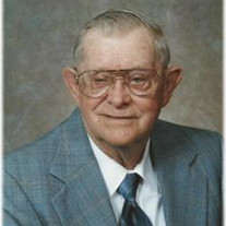 Maurice W. Smith