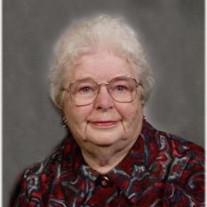 B. Jeanette Buckingham