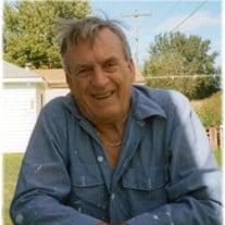 Dale B. Wheat