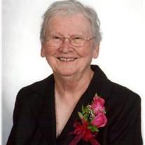 Mary Ann Brisbois
