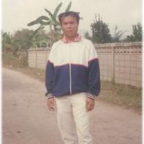 Hongthong Laksamee