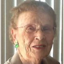 Evelyn M. Ellwanger