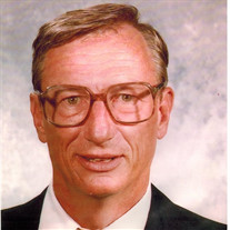 William T. Jordan