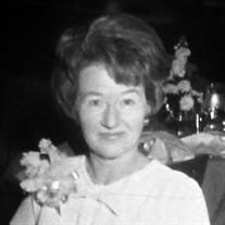 Marianne Oshel
