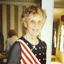 Mrs. Lorraine  Allen Foster
