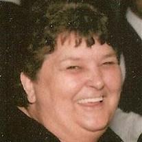 "Kathleen M. ""Sally"" Gales"