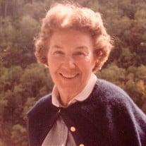 Marjorie M. (Schefinger) Bircher