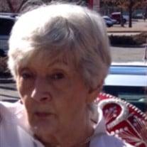 Beverly Joyce  Holden